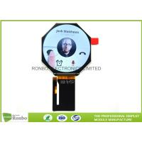 Quality Resolution 320x320 Circular Lcd Display 2.4 Inch Compatible With TM033XDHG01 wholesale