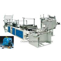 China RLD Series Ribbon Through Continuous Winding Bag Making Machine for sale