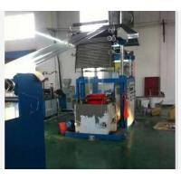 Quality 10KW Heating Power PVC Shrink Film Blowing Machine Product Thickness 0.025-0.07mm wholesale