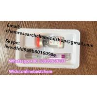 Quality buy HCG human growth hormone Hormone For Women HCG HGH Blue Top10 Vials / Kit  HGH wholesale