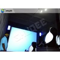 Cheap Ex - aggerative Motion 9D Cinema System 9D Simulator For Wonderful 9D Movies for sale