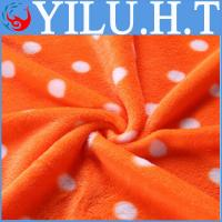Quality satin blankets throw bulk knitted adult blanket wholesale