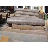 China 200mm-800mm Alloy Steel Forged Round Bar For Thick Wall Hollow/High Pressure Boiler Tubes on sale