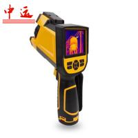 China Portable IR Infrared Thermal Camera Imager 160*120 FPA Thermometer on sale
