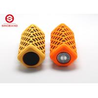 Quality 2 * 5W Outdoor Led Portable Bluetooth Speaker Waterproof With FM Radio wholesale