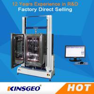 High Accuracy KJ-1067 Compressive Strength Testing Machine 200kg