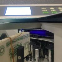 China Banknote counting machine with UV detector FD-UV1000 on sale