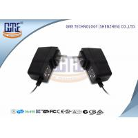 Quality UK Wall mount Single Output Type switching power adaptor for Dimming Led driver wholesale