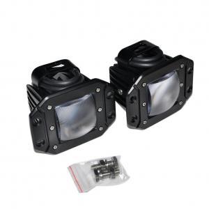 Quality IP66 10 Watt Flush Mount Off Road Led Lights Back Up LED Lamps System wholesale