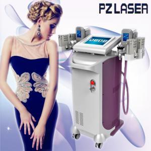 Quality Skin Rejuvenation Ultrasonic Lipo Cavitation Machine For Weight Loss Medical Grade wholesale