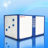 Quality Swimming Pool Heat Pump Ac Unit  , High Temp Water To Water Geothermal Heat Pump wholesale