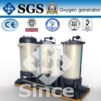 Quality PO-30 Industrial Oxygen Gas Generator For Metal Cutting & Welding wholesale