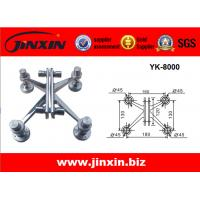 Quality JINXIN high quality product spider bracket for curtain wall wholesale