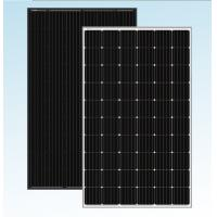 China Mono Poly Solar PV Panel 280W 290W 300W 310W For PV Mounting Systems on sale