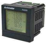 Quality Three-phase digital Voltmeter wholesale