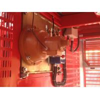Quality 3200kg High Capacity Single Cage Hoists with Mast Hot-dip Galvanized 38 Persons wholesale