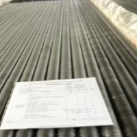 China 316L SMLS Air Cooling 50.8mm Stainless Steel Seamless Tubes on sale