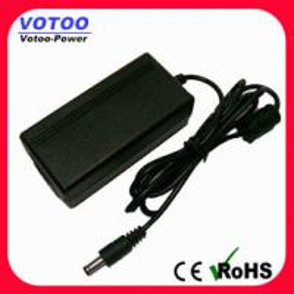 Quality Desktop EU / AU Plug Switching CCTV Power Adapter 12V 3A / POS Adapter wholesale