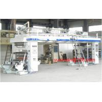 Quality LLDPE / Cellophane / Nylon plastic Dry Lamination Machine 20-160m/min wholesale