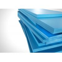 Quality High Density XPS Insulation Board Polystyrene Floor Insulation Environmental Friendly wholesale