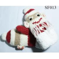 Buy cheap girls' mitten SF013 high quality and good price lovely mittens children mittens from wholesalers