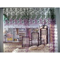 Quality embroidery curtain wholesale