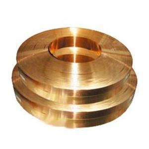 Quality Copper clad steel strip wholesale