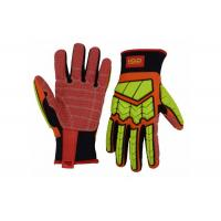 Quality Abrasion Resistant Industrial Protective Gloves Cut Resistant Work Gloves wholesale