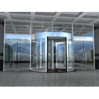 Quality KBB KA071 all glass revolving door wholesale