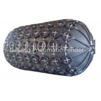 China Inflatable Yokohama Ship Fenders Safety Standard Size For LNG Vessel on sale