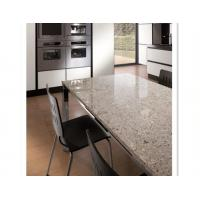 Quality Andino White Granite Tile Stone Slab Countertops for Kitchen Bathroom wholesale