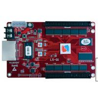 Buy cheap Multi Function Display Video Wall Controller 4x4 Full Hardware Configuration For Scheduling System product