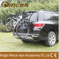 Quality SUV Bicycle Luggage Carrie / Rear Bike Carrier /  Car Removable Roof Rack wholesale