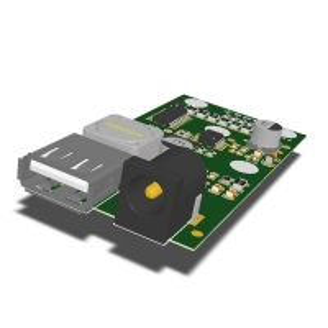 China Corridor Lamp Switch Button 5V PCBA Circuit Board on sale