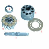 Quality PVE19 / 21 Vickers Hydraulic Pump Parts for 19cc, 21cc wholesale