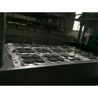 Cheap Automatic Pulp Thermoforming Machine , PLC Control Tableware Making Machine for sale