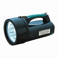 China Portable explosion-proof searchlight, IP67 protection, 3 x 3W LED light source on sale