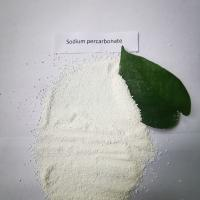 Quality White Sodium Carbonate Peroxyhydrate , Powder Form Hydrogen Peroxide SPC wholesale
