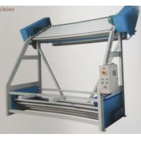 China all kinds of farbic unwinding machine Tensionless fabric unwinding machine Roller type on sale