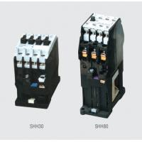Quality Electrical Auxiliary Contactors / Electric Motor Contactor with 3 pole AC 50 / 60Hz wholesale