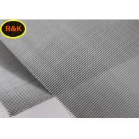 Buy cheap Strongest Stainless Steel Mesh Conveyor Belt For Transporting Small Volume from wholesalers