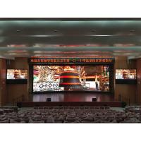 High Gray Depth Led Video Display Panels , Concert Led Screen 500 X 500mm Module