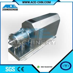 Quality High Shear Inline Mixer,Emulsifying Machine, Homogenizer & High Shear Inline Mixer wholesale