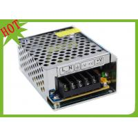 Quality 24 Volt Regulated Switching Power Supply 1.5A Single Output wholesale