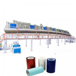 Quality PE Protective Film 180m/Min 500mm Adhesive Tape Coating Machine wholesale