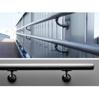 Quality Stainless steel stair handrail bracket for glass railing wholesale