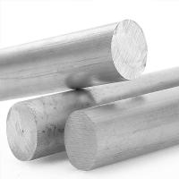 China Bright polished 6000mm T7351 7075 Aluminum Hex Bar on sale