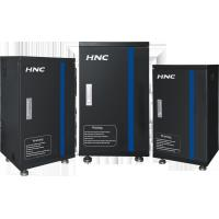 HNC injection machine specialized asynchronous servo system