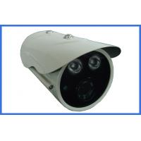 Quality Bullet IR POE CCTV Camera WIth SD card HD resolution 1080P 1920 x 1080 wholesale