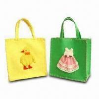 Quality Durable Organza Sheer Bags in Novelty Design, Available in Various Colors wholesale
